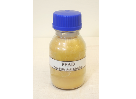 Palm Fatty Acid Distillated (PFAD)